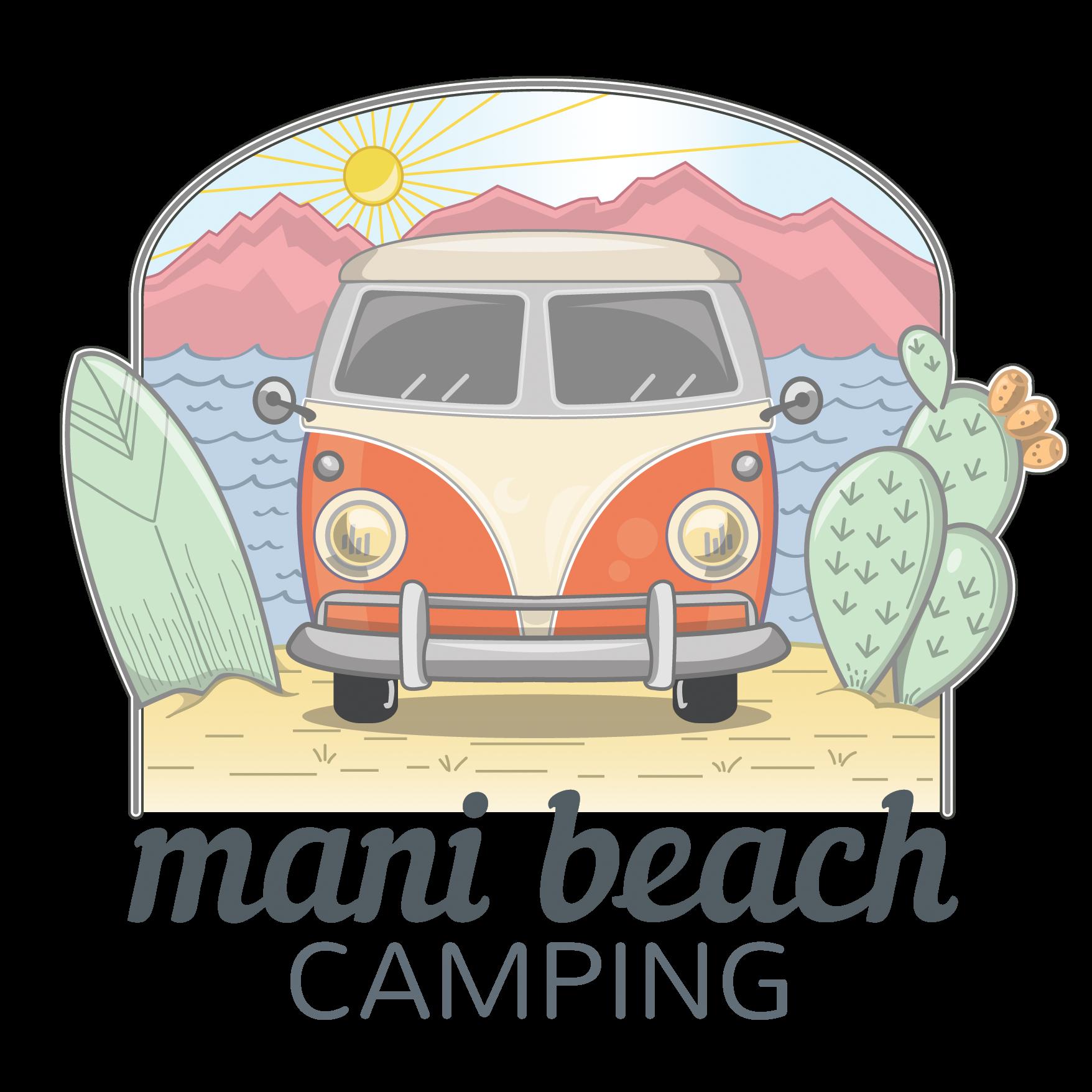 Camping Mani Beach